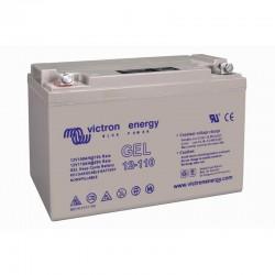 Victron - Batterie GEL 110Ah
