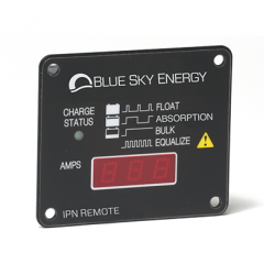 BSE – IPN Remote