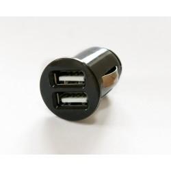 2x USB sur allume-cigare